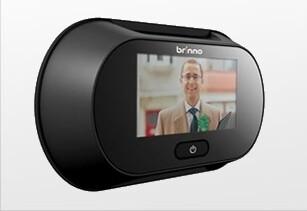 gadget globus kamera f r das t r guckloch netzwelt. Black Bedroom Furniture Sets. Home Design Ideas