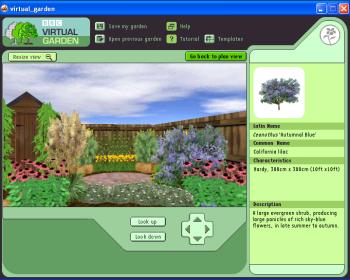 Gartenplanung software kostenlos deutsch - Software gartenplanung ...