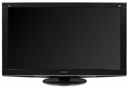panasonic tx p 50 vt 20 e 3d plasma tv im test netzwelt. Black Bedroom Furniture Sets. Home Design Ideas