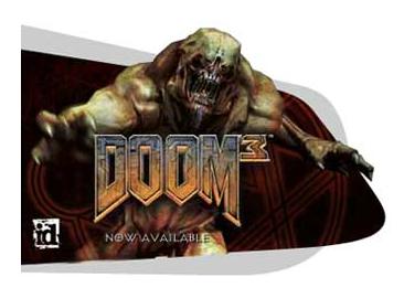 Anders als die beiden Vorgänger wurde Doom 3 nicht indiziert. (Bild: Screenshot)