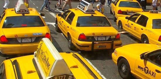Kosten Taxi Köln