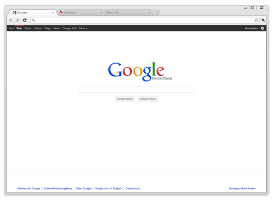 Google Chrome Neue Version