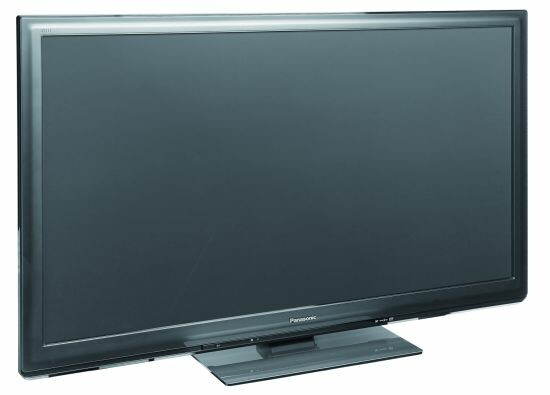 panasonic tx p 50 st 33 e 3d plasma tv im test netzwelt. Black Bedroom Furniture Sets. Home Design Ideas