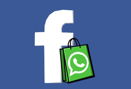 تفاصيل: فيس بوك تشتري Whatsapp بـ 19 مليار دولار -التقنية نت technt.net