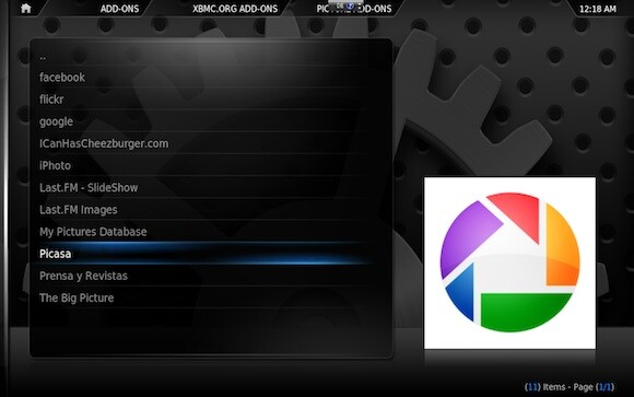 picasa iphoto plugin