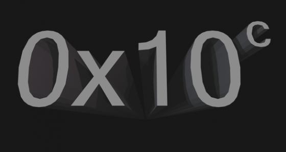 0x10c wurde von Markus Notch Persson entwickelt
