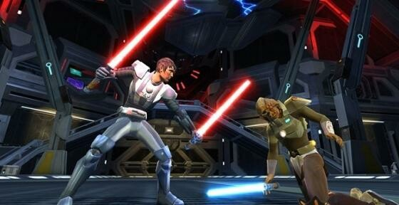 Star Wars Old Republic Kostenlos
