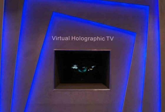 ces 2012 so sehen die fernseher der zukunft aus netzwelt. Black Bedroom Furniture Sets. Home Design Ideas