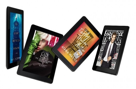 Amazon: 8.9-inch Kindle Fire at Foxconn ordered