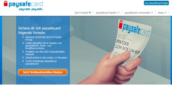 anonym online bezahlen