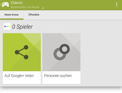 google play games so nutzen sie den spiele dienst netzwelt. Black Bedroom Furniture Sets. Home Design Ideas