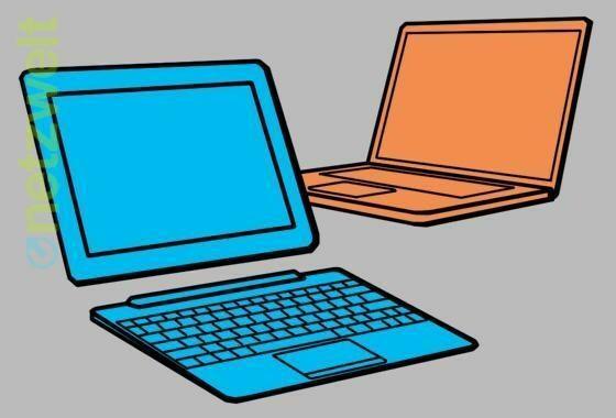 Gesucht wird ein leistungsfähiges Tablet mit Tastatur, das am ehesten an ein Ultrabook erinnert und dennoch die Vorzüge eines Tablets bietet. (Bild: netzwelt)