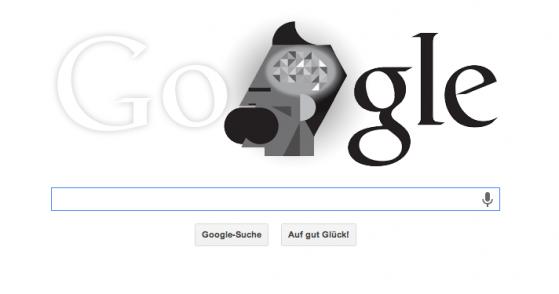 google doodle suchmaschine gedenkt friedrich nietzsche. Black Bedroom Furniture Sets. Home Design Ideas