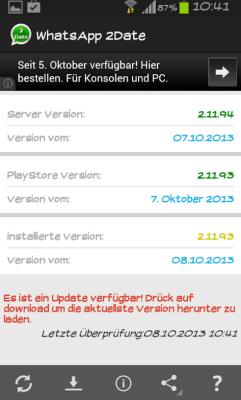 neueste version android download
