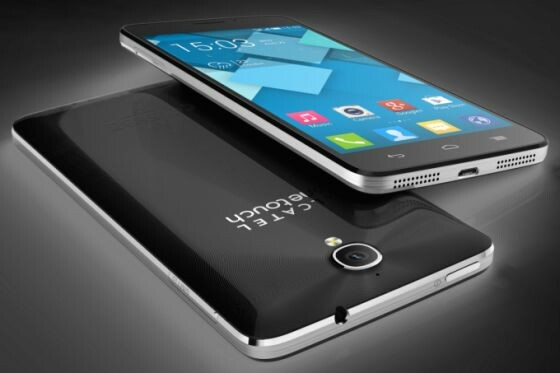 Alcatel One Touch Idol X+: Hersteller enthüllt Octa-Core ...