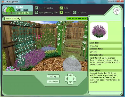 Gartenplanung n tzliche freeware im berblick netzwelt - 3d gartenplaner freeware ...