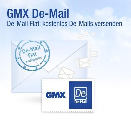 Gmx de login kostenlos