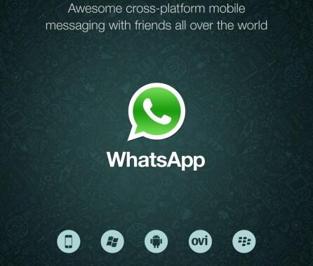 whatsapp offline anzeigen