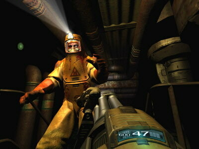 Doom 3 Add-on