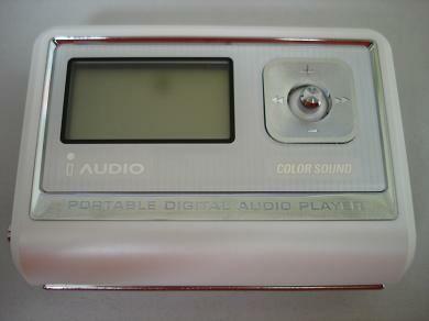 iAudio G3