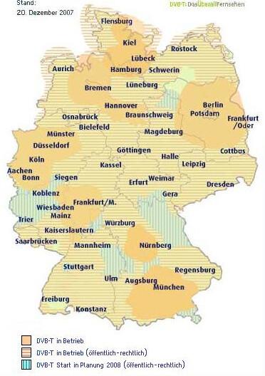 Dvb-T Hessen