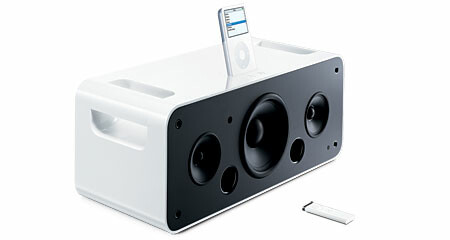 Apple iPod Hi Fi