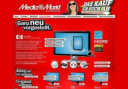 6 x 22 sechs aktuelle 22 zoll monitore im vergleich netzwelt. Black Bedroom Furniture Sets. Home Design Ideas