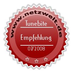 Award Tunebite