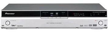 Pioneer DVR 540 HX