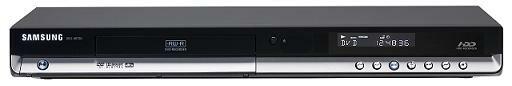 Samsung DVD-HR733