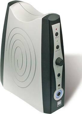 audio die externe verst rkerbox netzwelt. Black Bedroom Furniture Sets. Home Design Ideas