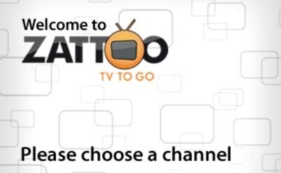 Logo Zattoo