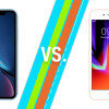 iPhone XR vs. iPhone 8 (Plus): Das sind die wichtigsten Unterschiede