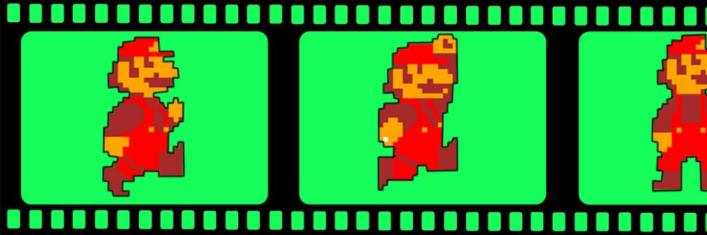 Spiele-Videos Tag-Bild