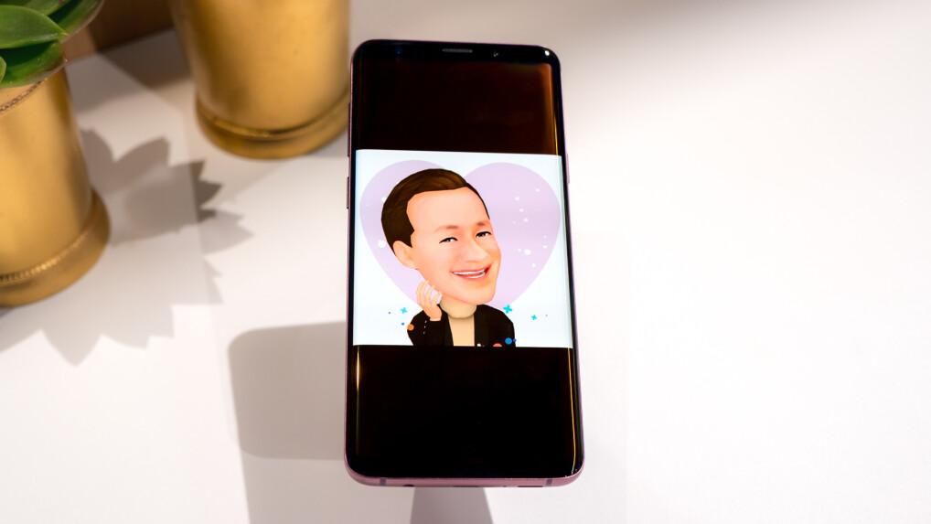 Galaxy S9 im Test: Drei Pluspunkte, aber ein Minus bleibt