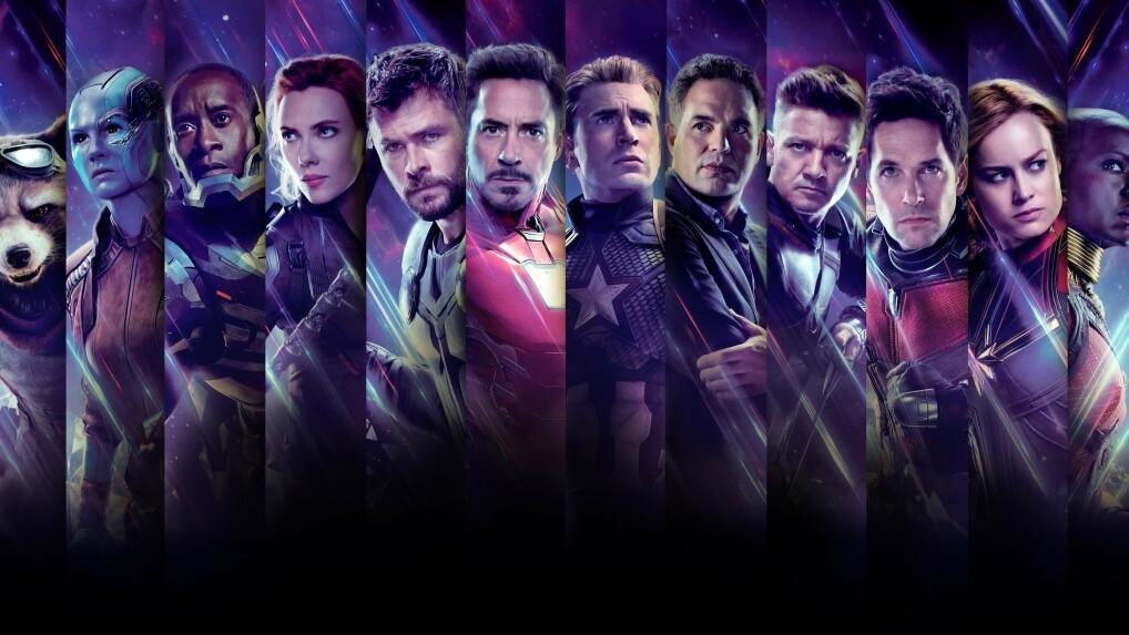 Iron Man Reihenfolge