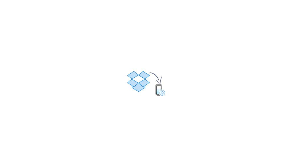 Dropbox Ordner Automatisch Synchronisieren
