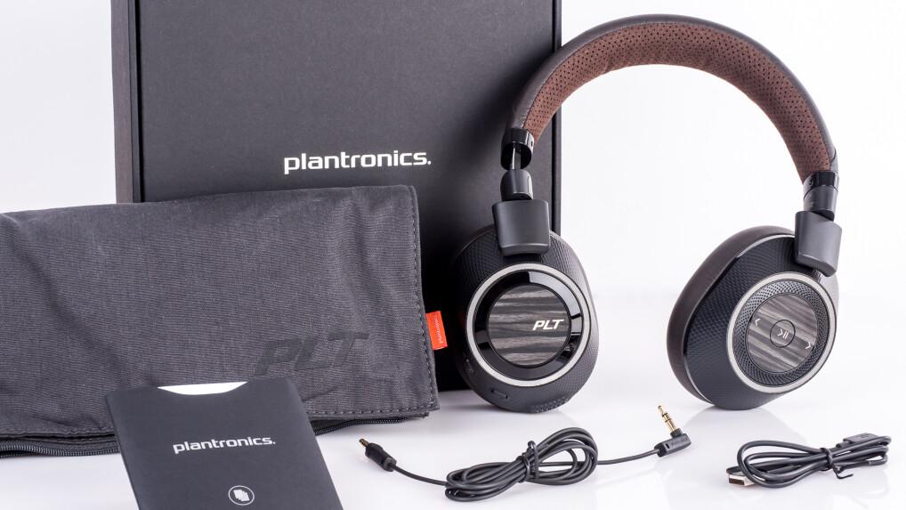plantronics backbeat pro 2 im test bluetooth headset mit. Black Bedroom Furniture Sets. Home Design Ideas