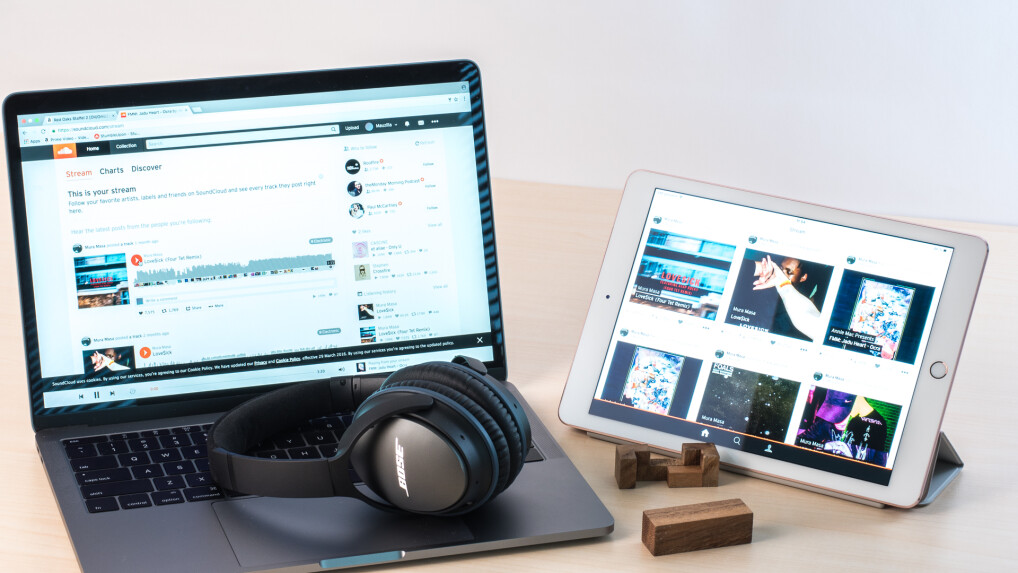 SoundCloud Go im Test: Der etwas andere Musik-Streaming