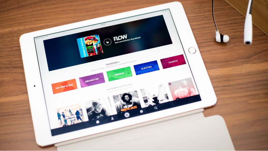 Spotify Karte Kaufen Schweiz.Deezer Im Test Musik Streaming Dienst Mit Flow Und Luft