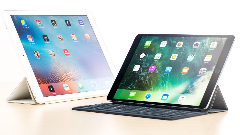 apple ipad pro 10 5 im test ein u erst handzahmes biest. Black Bedroom Furniture Sets. Home Design Ideas