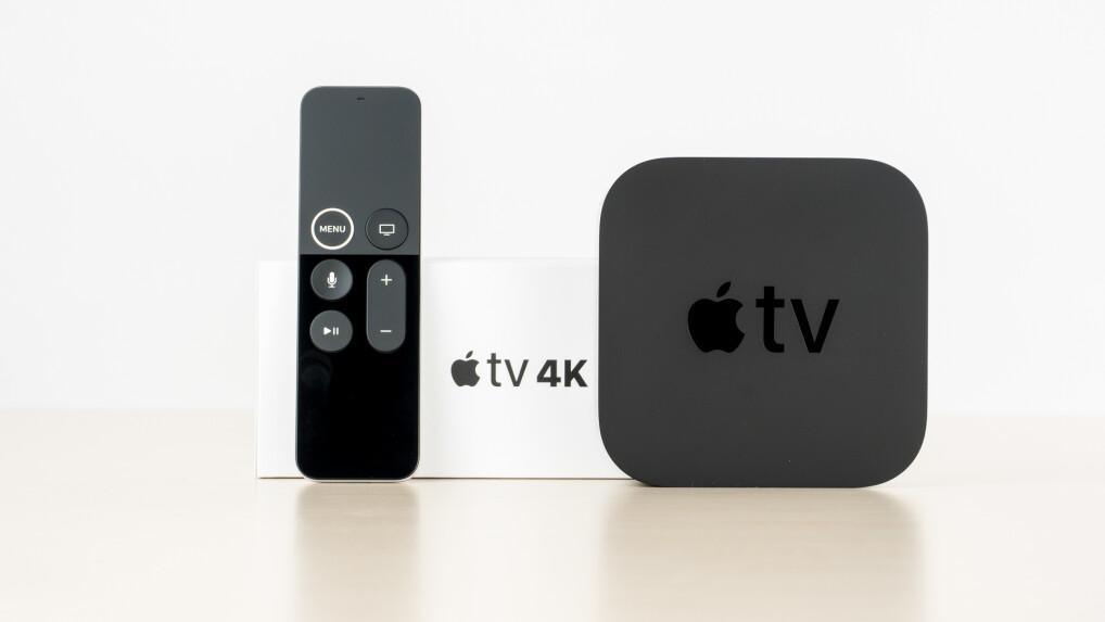 Apple Tv 4k Im Test Das Hat Die 5 Generation Des Streaming Players