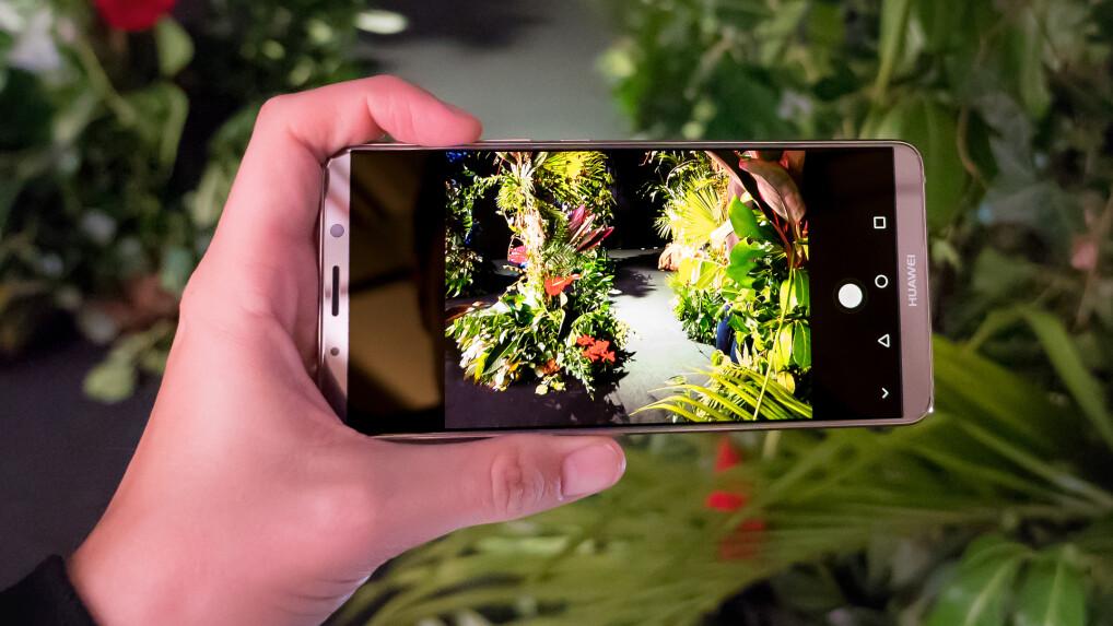 Mate 10 Pro Im Test Huawei Baut Das Bessere Galaxy S8 Netzwelt