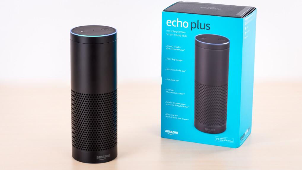 echo livestream