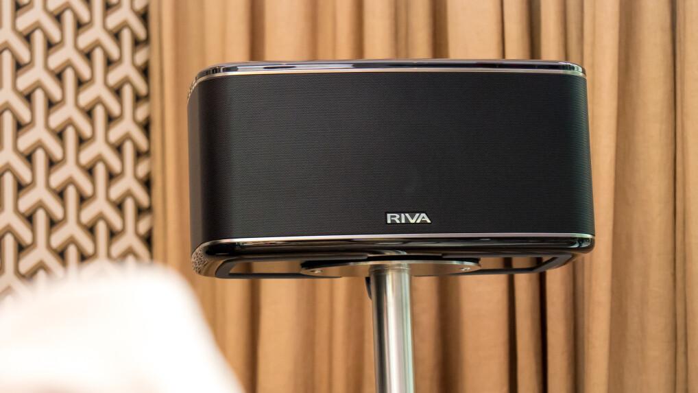 Riva Festival im Test  So klingt die Sonos Play 5-Alternative - NETZWELT 639566f7d333c