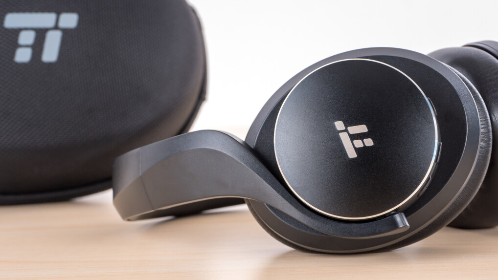 eff71b5bb2b TaoTronics Bluetooth-Kopfhörer im Test: Viel Klang für 39,99 Euro ...