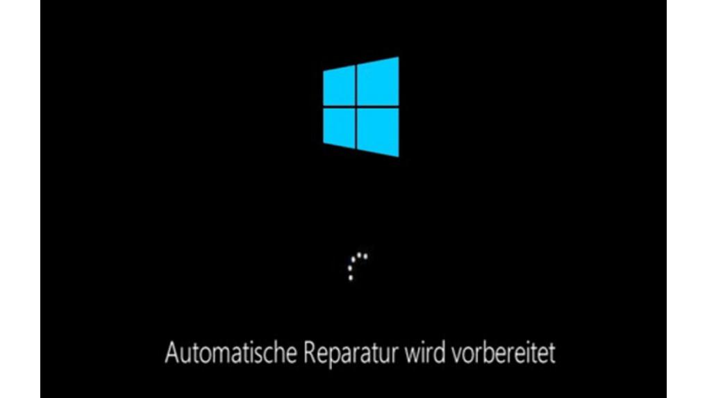 Windows 10: Automatische Reparatur deaktivieren, Endlosschleife ...