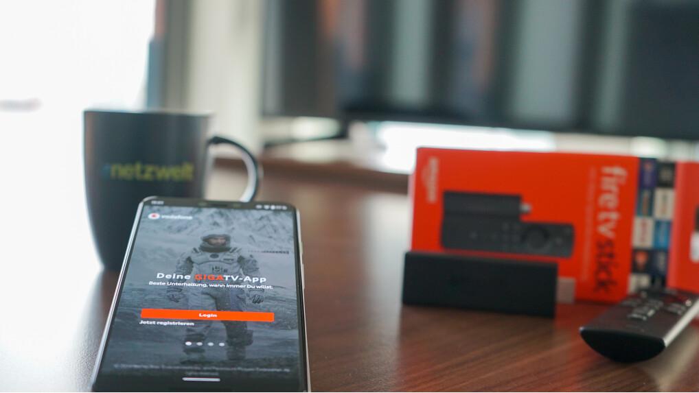 Gigatv App Auf Smart Tv