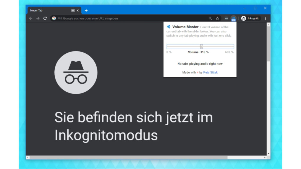 Google Chrome Activate The Extension In Incognito Mode As Follows Igamesnews