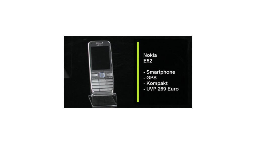 Verwaltungsprogramm für Nokia-Mobiltelefone